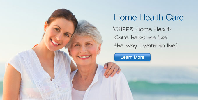 Home Health Care Services & Housing for Seniors in Sussex County Delaware